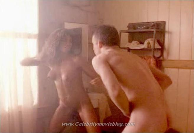 nude deborah pics shelton