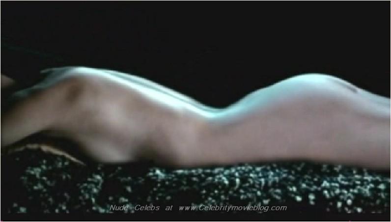 Lil Kim Fully Nude