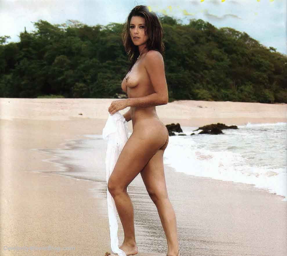 alicia machado naked pictures
