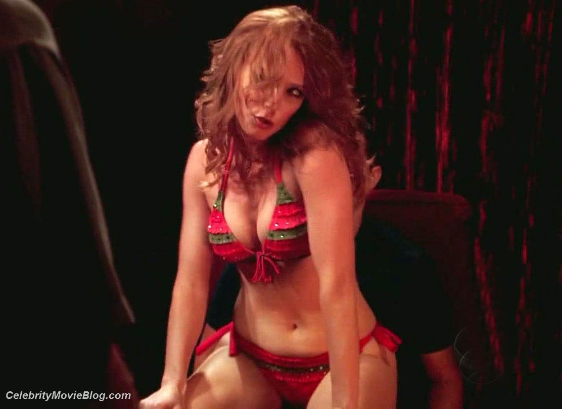 Alicia witt joint body