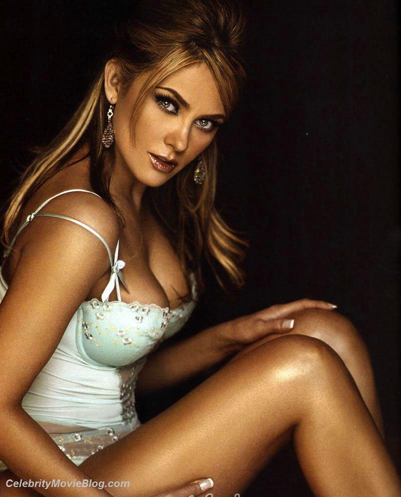 Aracely arambula nude fakes right