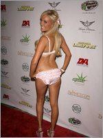 Nackte Bridget Marquardt in Bridgets Sexiest Beaches
