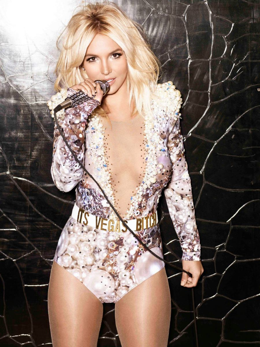 Naked pics of britney spears foto 156