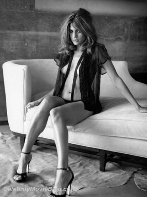 Eva Mendez Naked Pictures 77