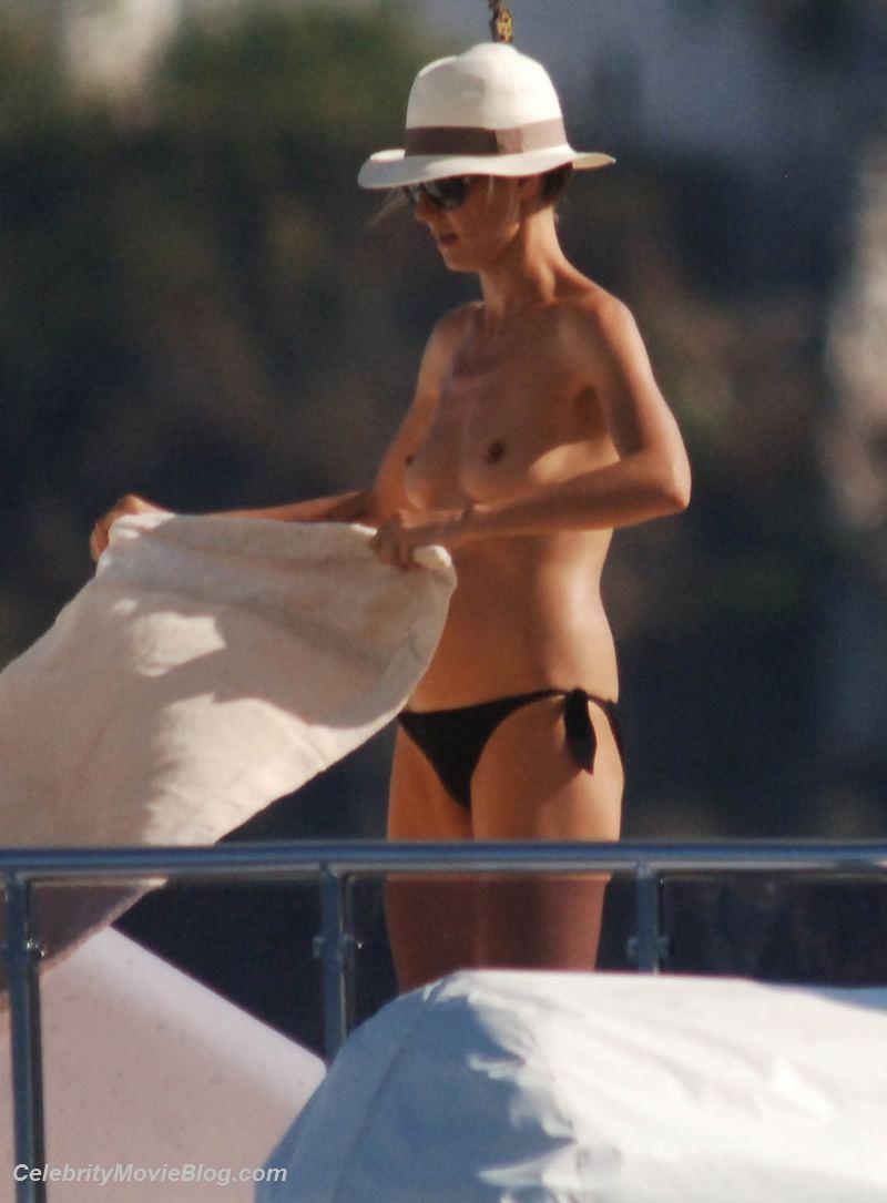Heidi Klum Fully Nude 48