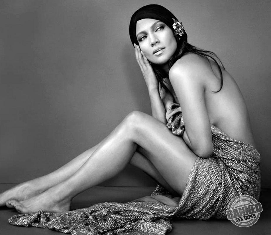Nude Jennifer Lopez Bikini