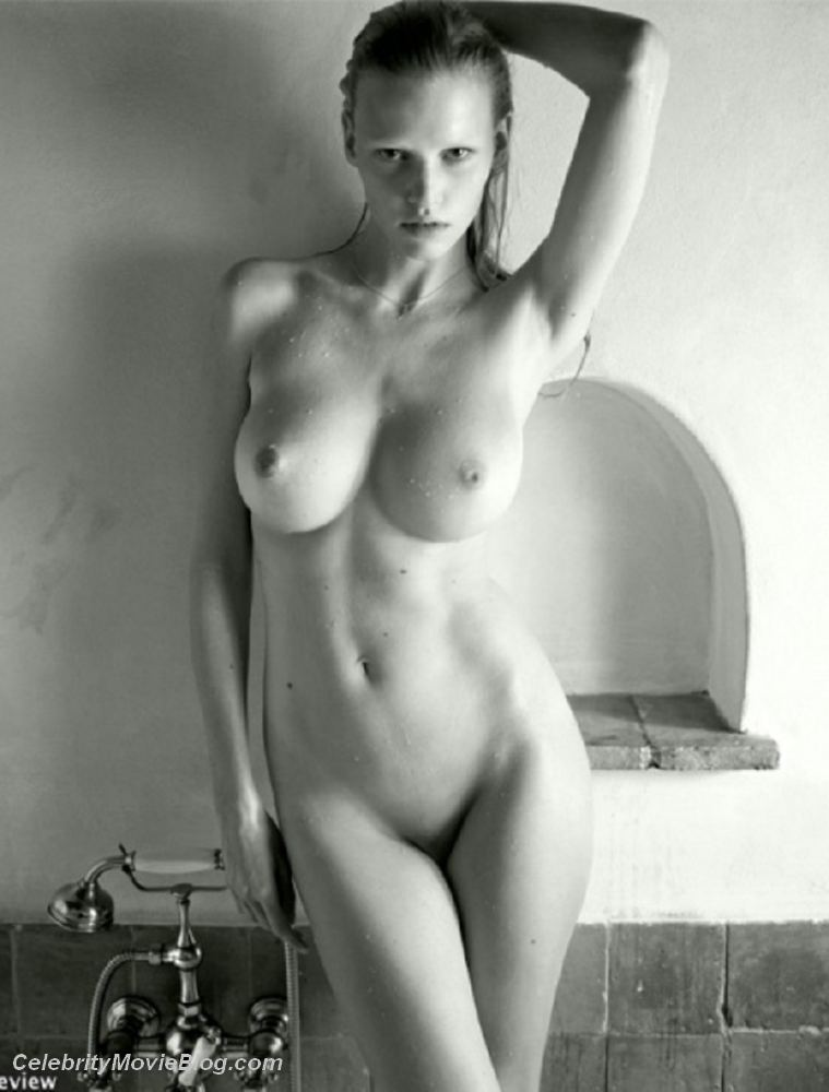 Kate moss full nude