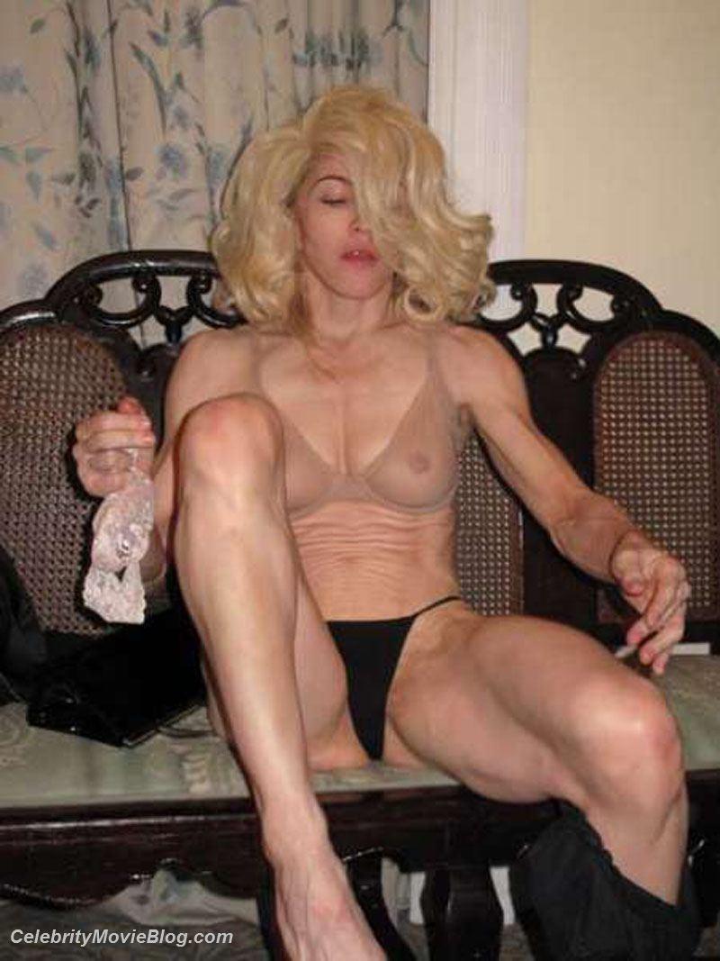 Певица мадонна порно фото прелестное