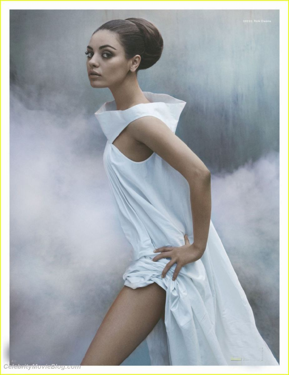 Mila Kunis Jupiter Ascending