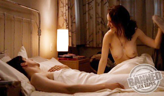 Topless rachel brosnahan Rachel Brosnahan