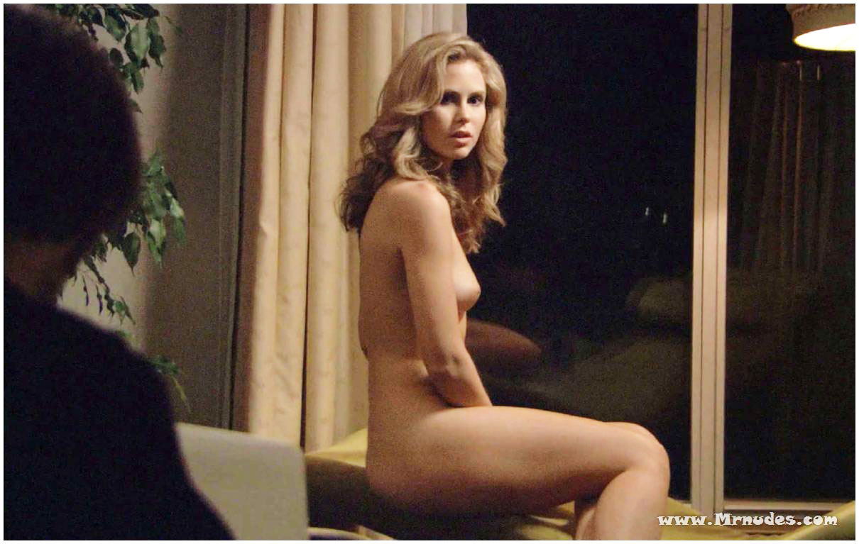 from Luka anna hutchison sexy nude