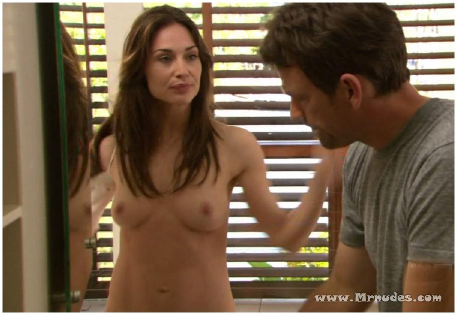 Consider, Claire forlani shower nude