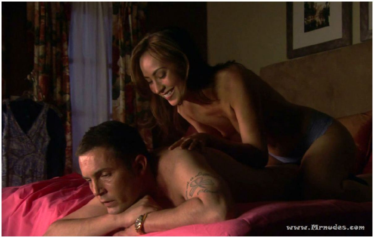 Courtney Ford naked photos. Free nude celebrities.