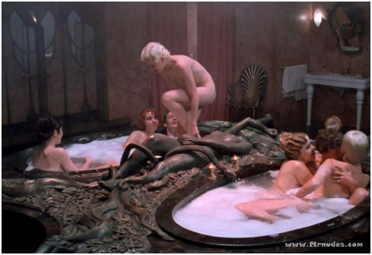 gabor naked eva Nude