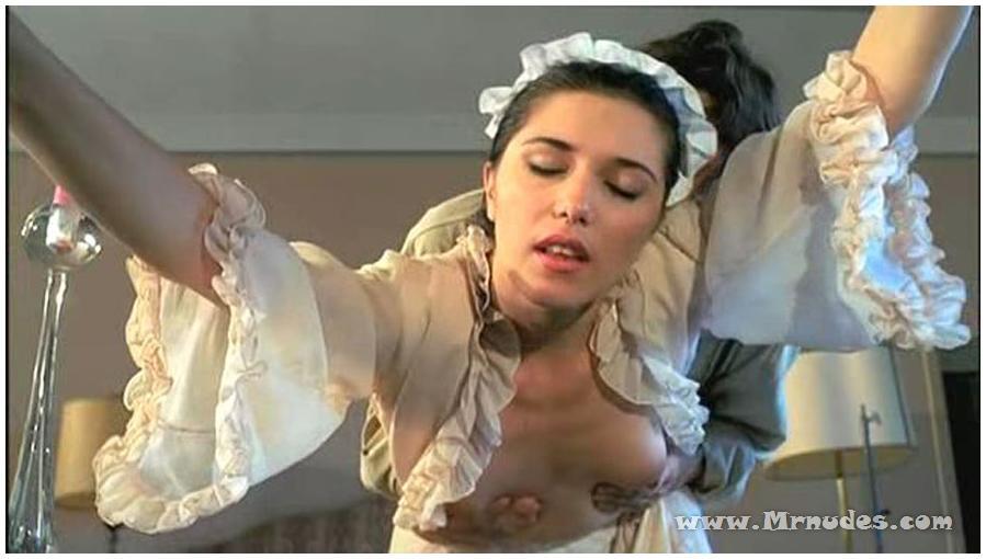 Илиана николич порно похоже