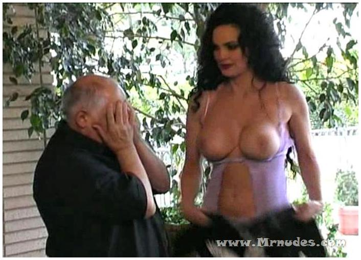 julie strain getting fucked