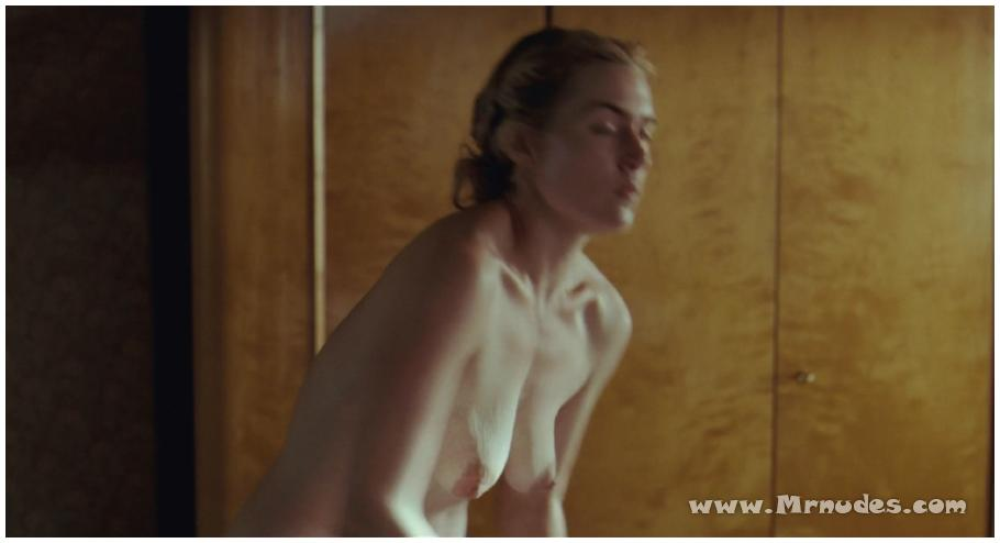 These Kate Winslet Nude Pics Are From Iris A Sweet