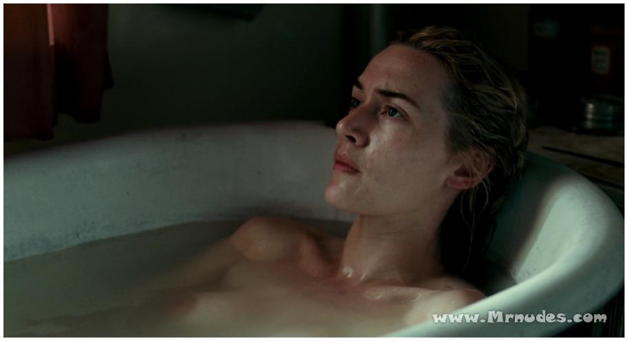Click Here For British Actress Kate Winslet S Nude Scenes