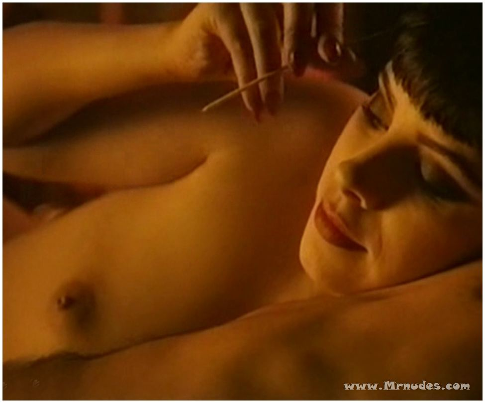 Mathilda may nude