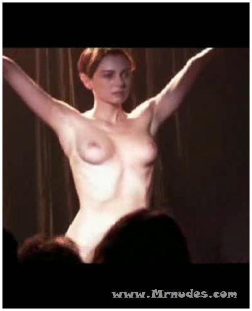 Mia kirshner nude video Hands