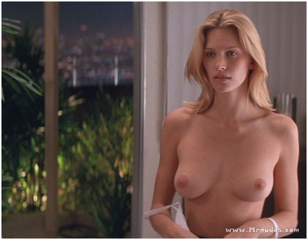 stacy keibler real nude