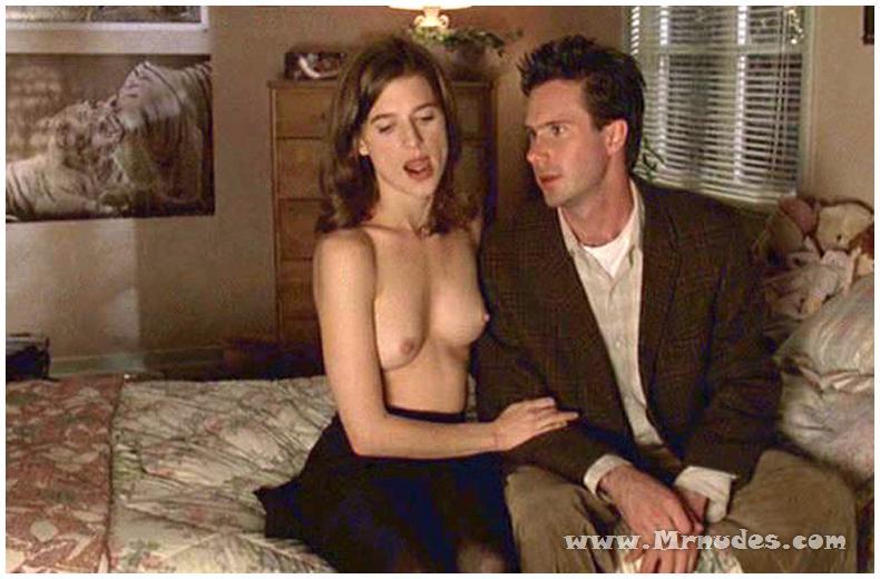 Gorgeous tits fuck