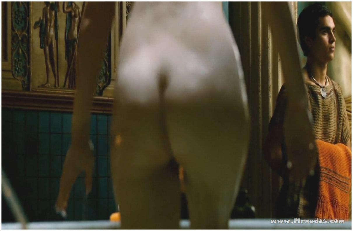 Rachel Weisz Nude Pictures