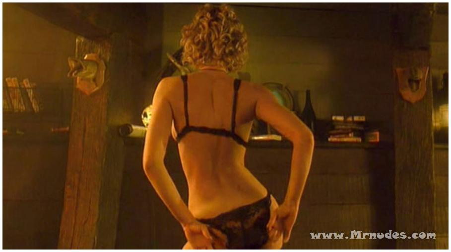 Salli richardson nude