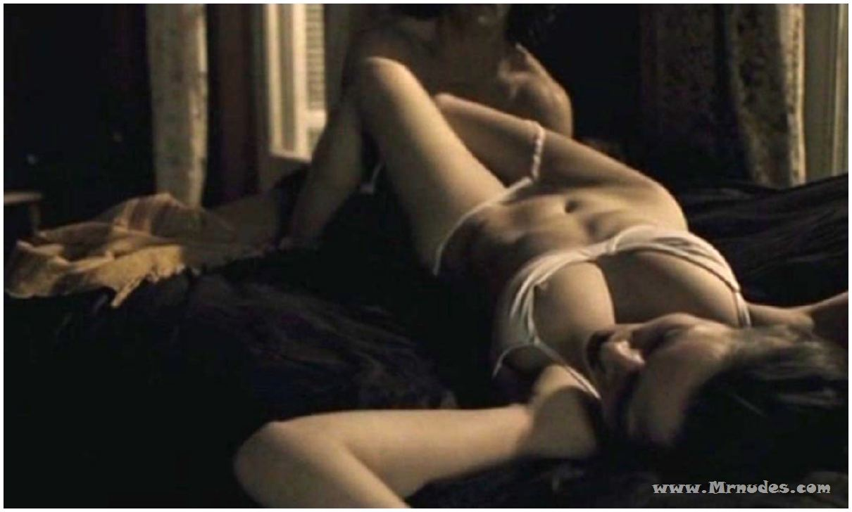 Rie rasmussen sex scene