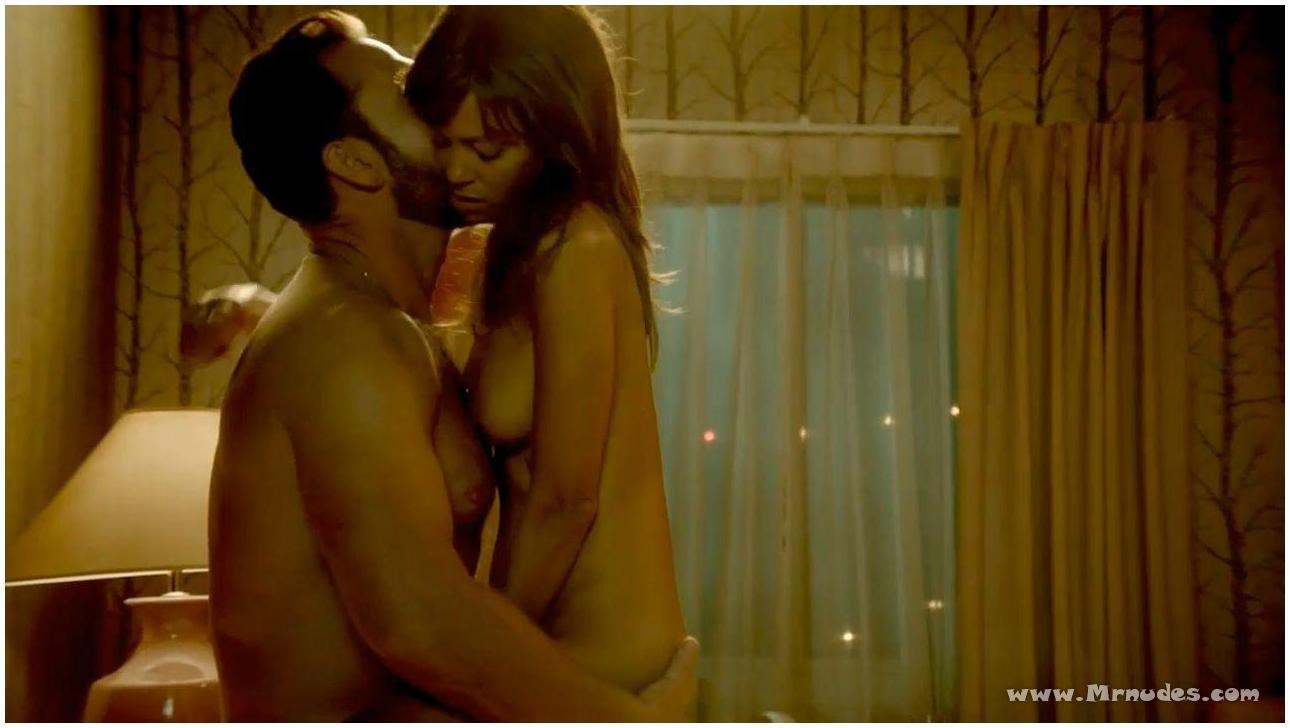 Thandie scenes movie newton nude