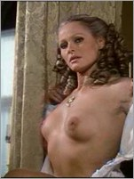 Ursula andress nude naked