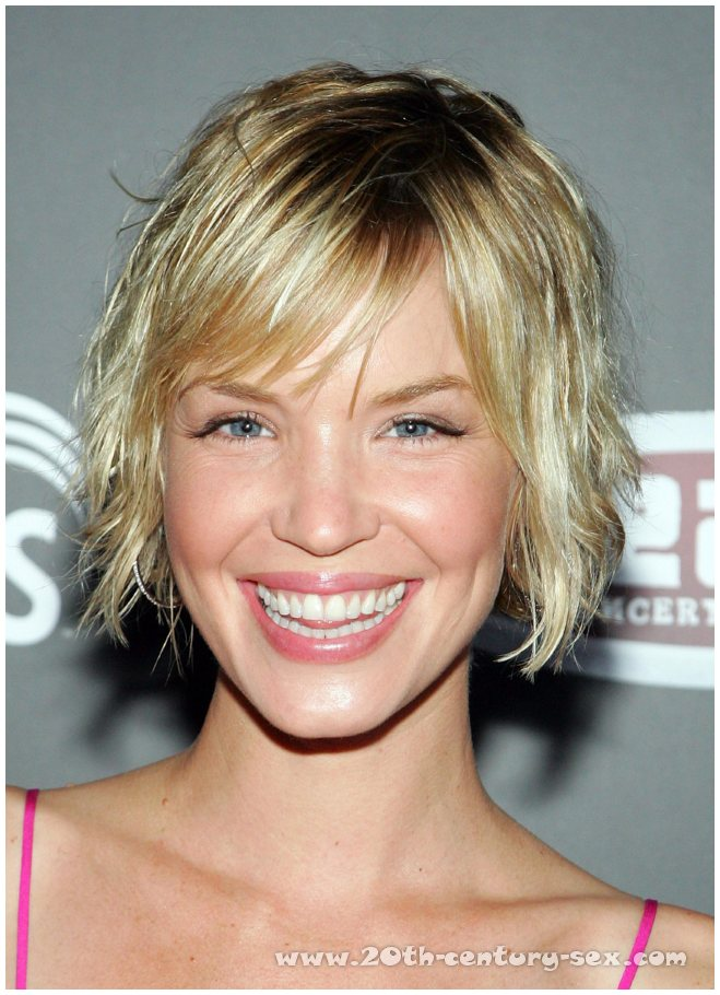 Ashley Scott naked photos. Free nude celebrities.