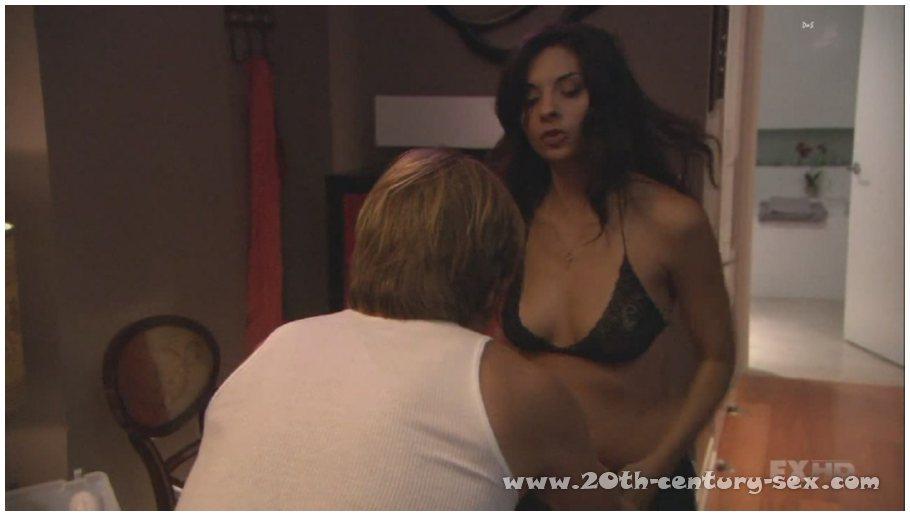 Callie Thorne Nude Fakes