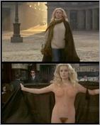 Catherine Deneuve Nude