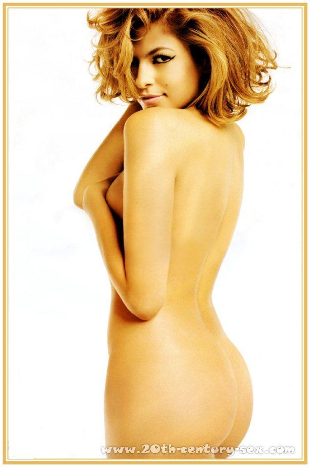 Eva Mendes Nude Star Celebs
