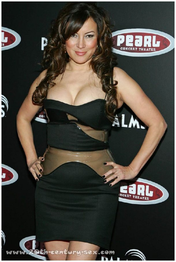 Jennifer Tilly beautiful