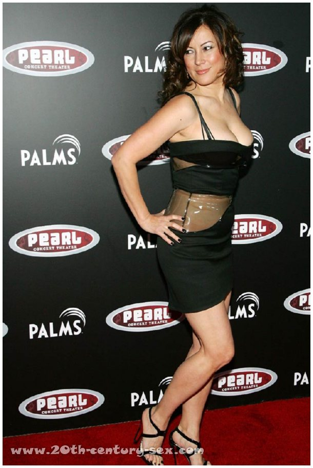 Hot Jennifer Tilly photo