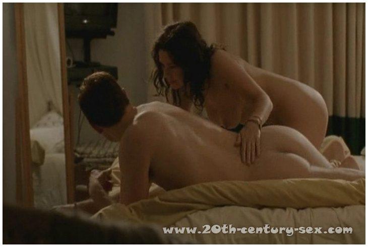 julie graham nude video