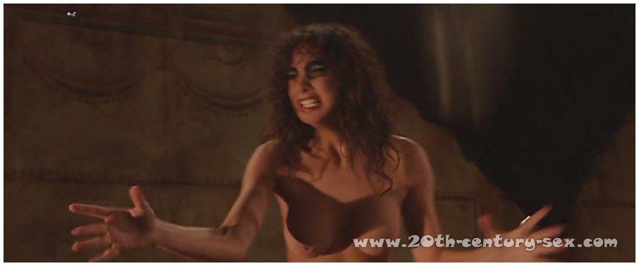 Taryn terrell stephanie mcmahon nude