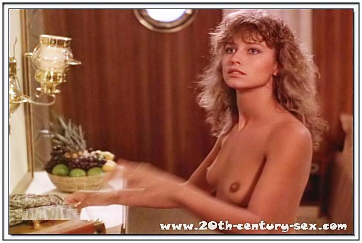 Anna popplewell nude scene