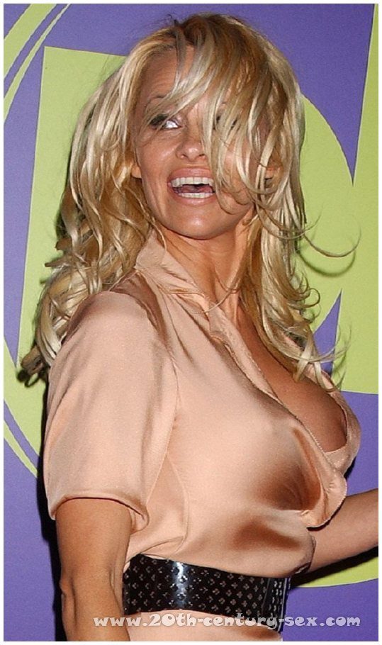 Pamela Anderson naked photos. Free nude celebrities.