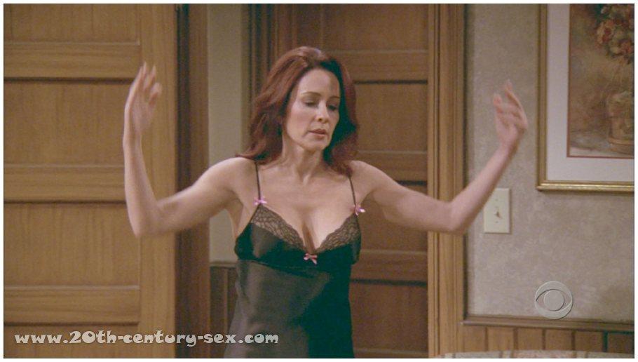 Pics nude Patricia heaton