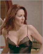 nude Patricia been heaton ever