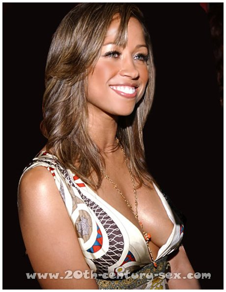from Quincy stacey dash free nude pics
