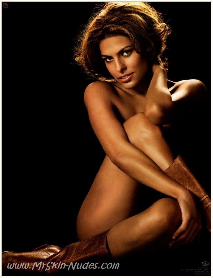 Eva Mendes pictures @ Ultra-Celebs.com nude and naked ...