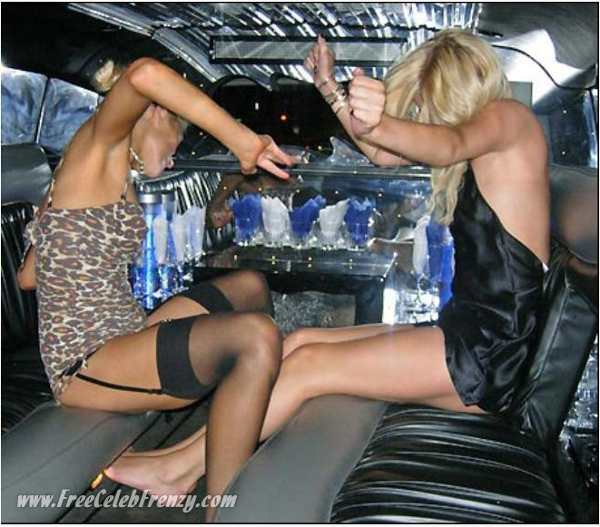 Paris and nicole hilton naked