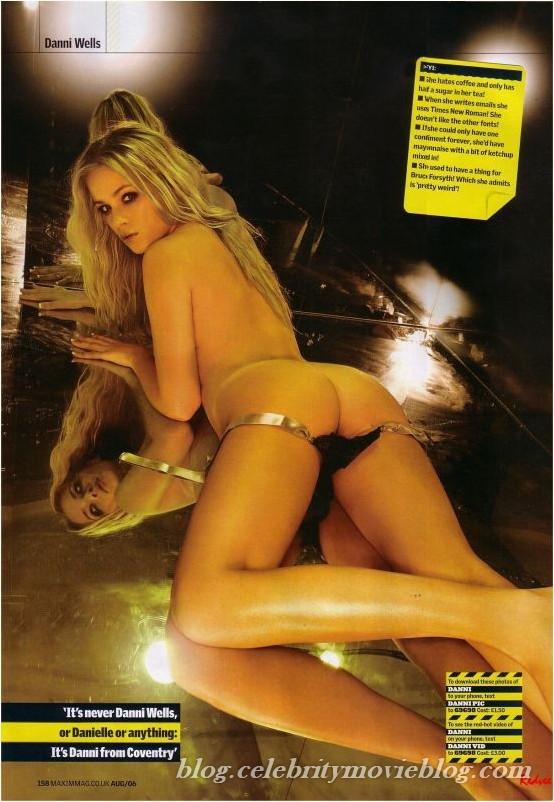 Danni Wells Nude Hot Girls Wallpaper gallery-25920 | My Hotz Pic