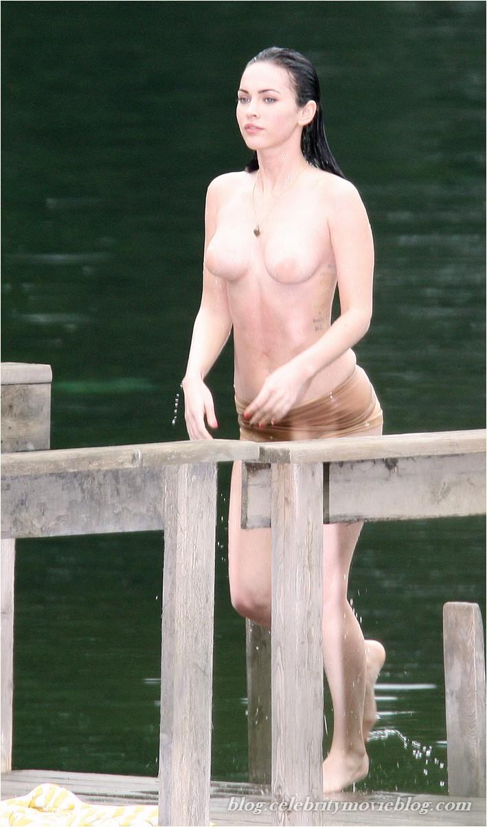 Megan Fox Sinful Comix 12