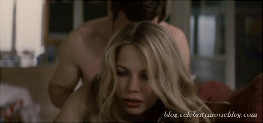 Michelle Williams Gay