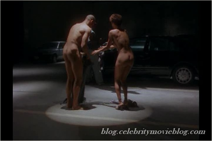 Join. All nicole ari parker nude scenes for